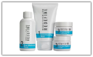 RODAN + FIELDS REDEFINE REGIMEN